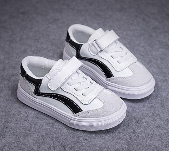 best selling 2018 latest kids casual shoes for boys and girls children fashion shoes with laces free shipping