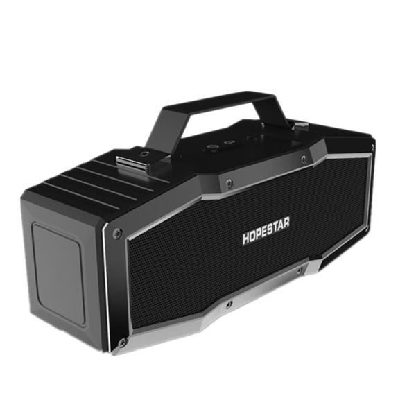 HOPESTAR A9 Wireless Bluetooth Speaker Portable Outdoor IPX6 Waterproof 3D Stereo Subwoofer waterproof speaker with handle