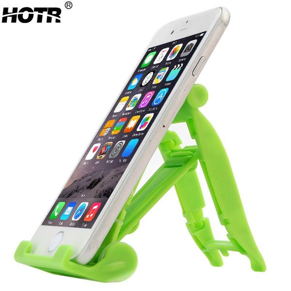 Multi-function F1 Mobile Phone Holder For Jiayu Stand Display Bracket For Samsung Galaxy S5/S4/S3 Adjustable Cell Phone Support
