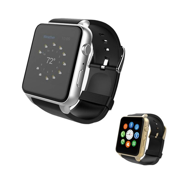 GT88 Smart Watch Android Pedometer Heart Rate Tracker Lighting Sport Smartwatch for IOS Andriod huawei relogio inteligente clock