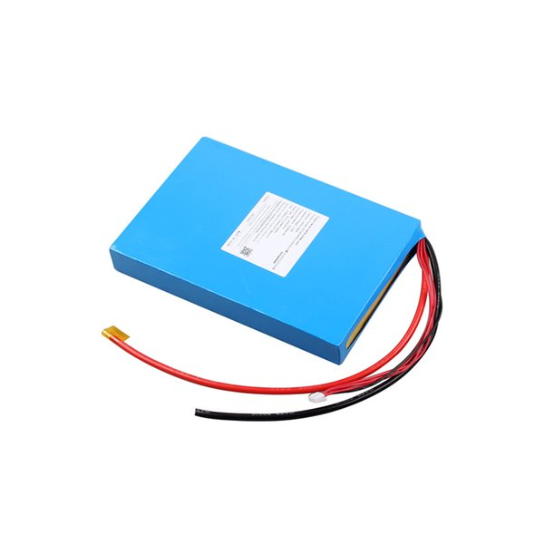 New arrival rechargeable cylindrical 4S4P A123 26650 10Ah 128Wh 12v lifepo4 lithium battery for car driving recorder