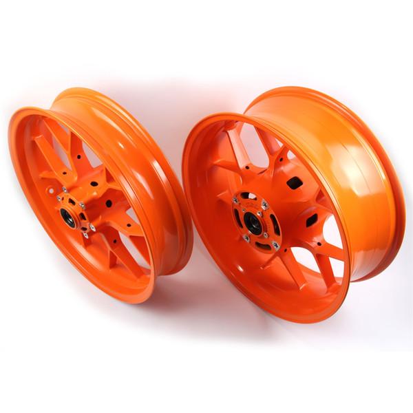 Respol Orange