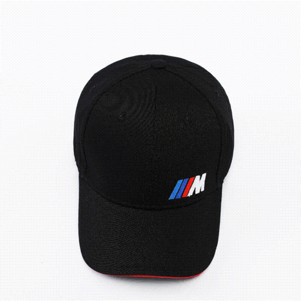 Автомобиль stlying M эмблема бейсболка шляпа для BMW E46 E39 E90 E60 E36 F30 F10 F20 E38 E91 E53 E70 X5