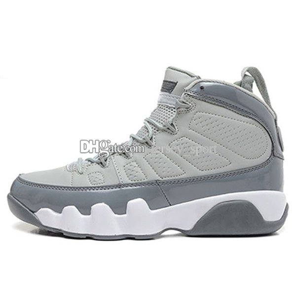 #07 Cool Grey