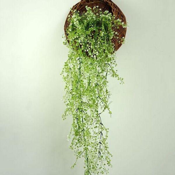 Color:82cm white green