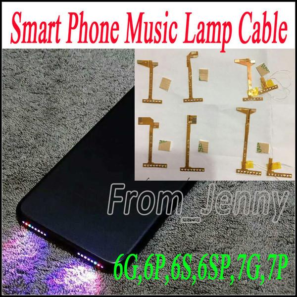 Speaker glowing flex for iPhone 6S