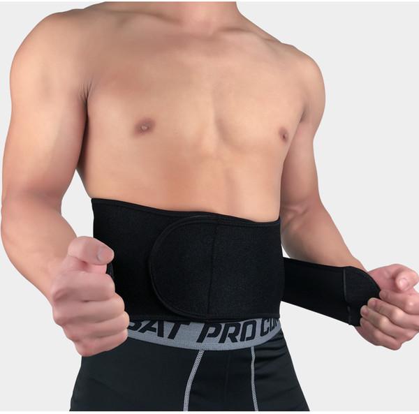 Cinturon Para Gym Hombre Mujer Hombres Mujeres Recortadora De Cintura Cinturones