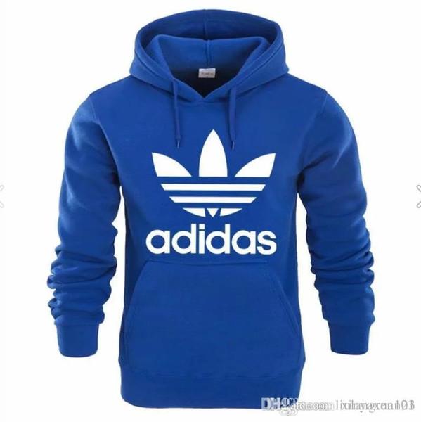 Лучшие продажи нового осень носить свитер мужской спортивной обуви с капюшоном м