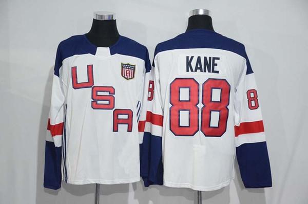 Blanc 88 Patrick Kane