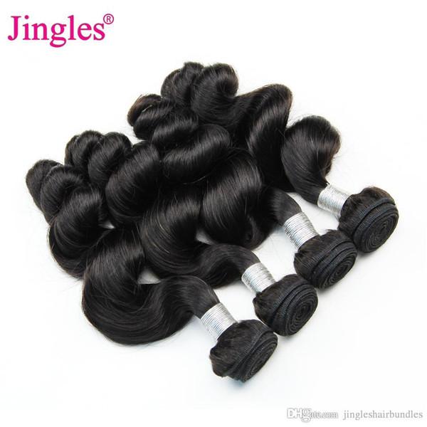 9A Grade Best Loose Wave Raw Indian Human Hair Bundles 100 Unprocessed Virgin Human Hair Bundles Extensions Wholesale Cheap Weaves For Sale