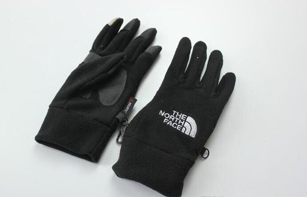 Hot TN FOutdoor winter wind cycling sports men and women bicycle refers to a touch screen gloves fleece ski mountaineering