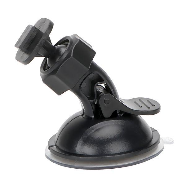 Car Holder Car Styling Car Driving Recorder Bracket Dvr Holder Sport Dv  Camera Mount For Xiaomi Yi Gopro 360 Degree Rotating Car Dash Mount Car  Dash