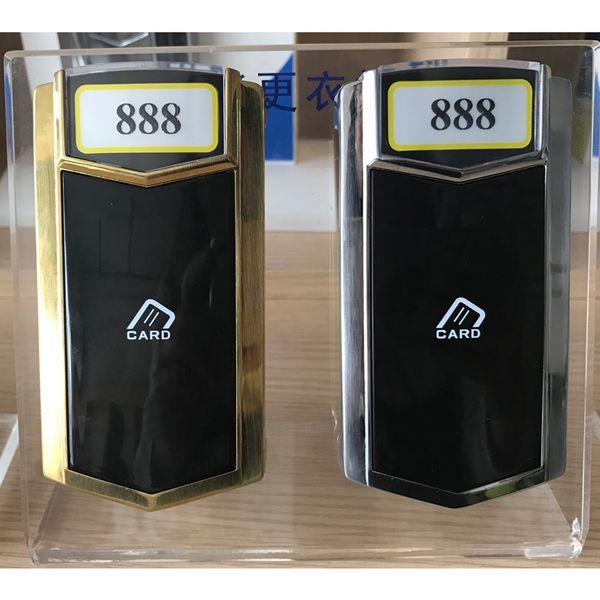 2019 Good Quality Contactless RFID Kitchen Cabinet Door Lock Wooden Drawer  Locks Metal Cabinet Lock From Jcsmarts_lock, $11.01 | DHgate.Com
