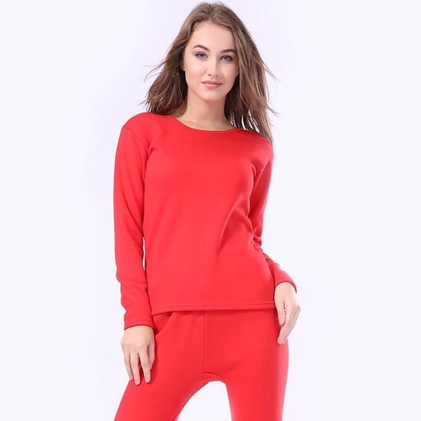 Boy 3XL Severler Pijama Kalınlaşmak Intimate Set Sonbahar Kış YENI Kadın Erkek Termal Iç Çamaşırı Paçalı Don Sıcak Giysiler Tutmak