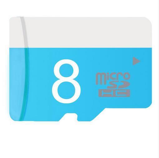 4#8GB 100pcs