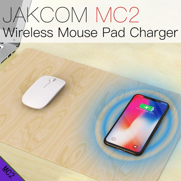 JAKCOM MC2 Wireless Mouse Pad Charger Hot Sale in Mouse Pads Wrist Rests as dji phantom 4 pro aliabab forerunner 235