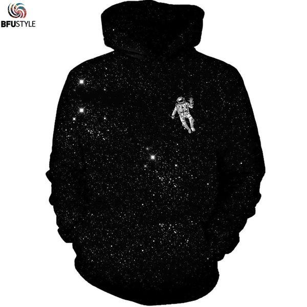 Hoodie Space Hoodies Astronaut Auf 1 Pullover Schwarz 2017 Dropship Männer Von Casual Großhandel Galaxy Sweatshirt Langarm Kapuzenjacke Jiuwocute31 vI6Ybf7gym