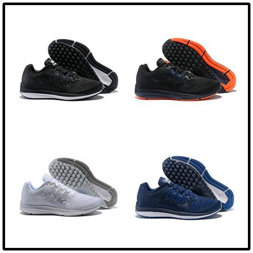 Mens Nike Zoom Winflo 3 Dark Blue Red 40 45 Online Store