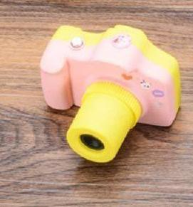 Digital Camera Cartoon Mini Outdoor Sports Convenient Practical Children Hot Style Four Kinds Of Color Video Have Spot