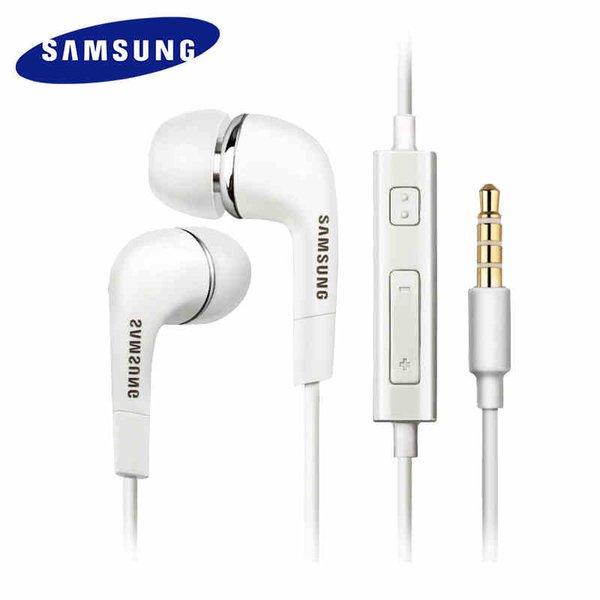 Samsung S6 Kopfhörer ehs64 Headsets mit Mikrofon In-Ear-Kopfhörer 3,5 mm für Samsung Galaxy S8 S7 S6 Rand S3 Note 4 ecouteur