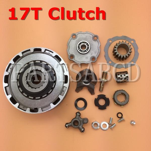 PARTSABCD ATV CLUTCH FOR KAZUMA MEERKAT 50 FALCON 110 REDCAT MPX 50CC 70CC 90CC 110CC QUAD