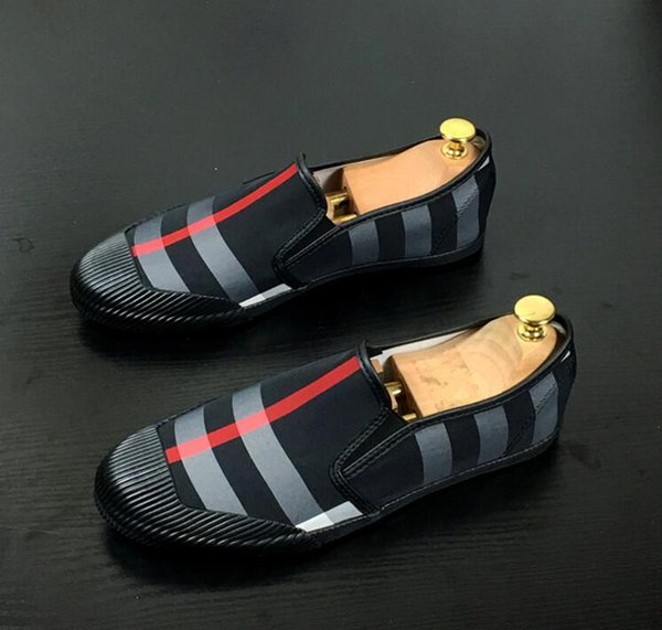 Sapatos clássicos gentleman_shoes