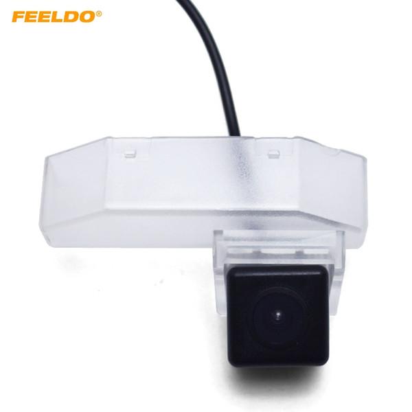 FEELDO Car Rear View Camera For Mazda 6 Mazda6/M6 Mazda RX-8 Reversing Backup Camera #4015