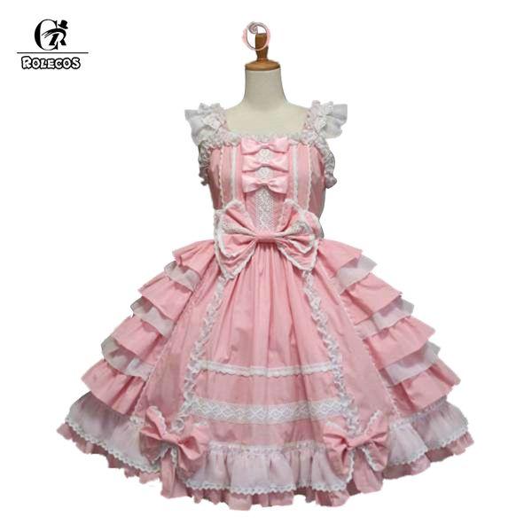 ed24cb84dd37b White Gothic Lolita Dresses Coupons, Promo Codes & Deals 2019 | Get ...