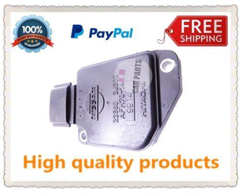 Gut getesteter Luftmassenmesser MAF für Infiniti Nissan Pathfinder 22680-2J200