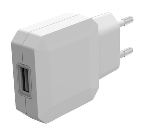 wholesale 5v 3.4a USB mobile cellphone wall charger EU wall usb charger for smartphone phone