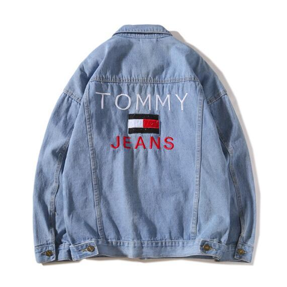 Printemps et Automne Europe et États-Unis personnalité veste slim fashion veste rétro Chaqueta Hombre
