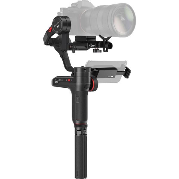 Zhiyun-Tech LAB Handstutzschnabel Stabilisator für Mirrorless Kameras