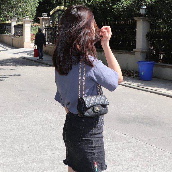 tudor_rose / Ins Designer Bolsas de couro moda mini Mulheres cadeia Crossbody Bag pequeno ombro Messenger Bag totes bolsa feminina