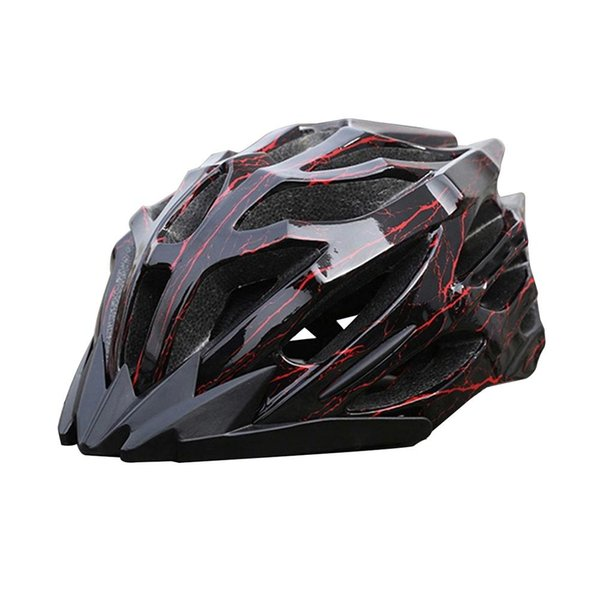 High Quality Riding Helmet Mountain Bike Bicycle Helmet Integrated Molding Men And Women Light Weight