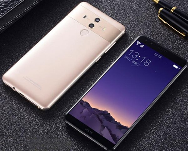 The new 5.5-inch smart phone, the king glory to play mobile phone, high-definition full screen, factory wholesale price