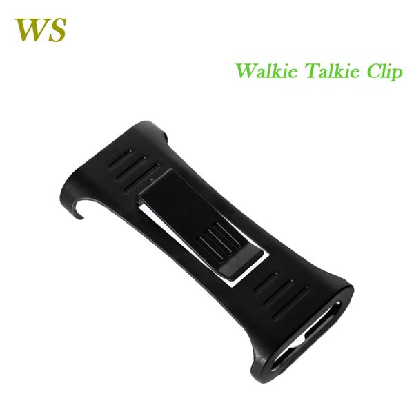 Multi-Function Outdoor Walkie Talkie Protect Cover Back Clip For Mijia Xiaomi Walkie Talkie Radio