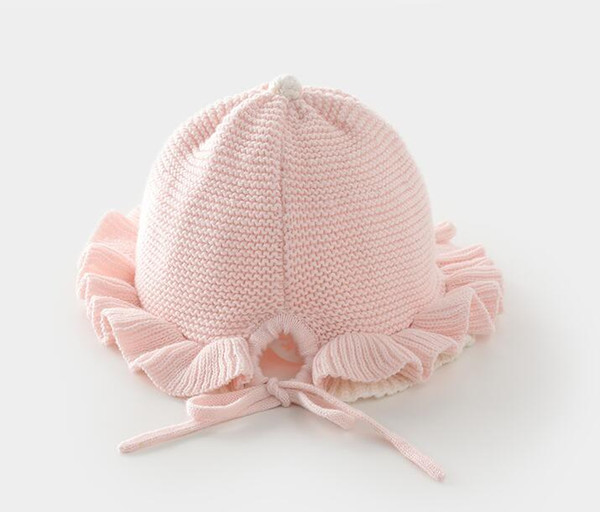 hot selling pink newsboy hats for girls winter caps very good quality