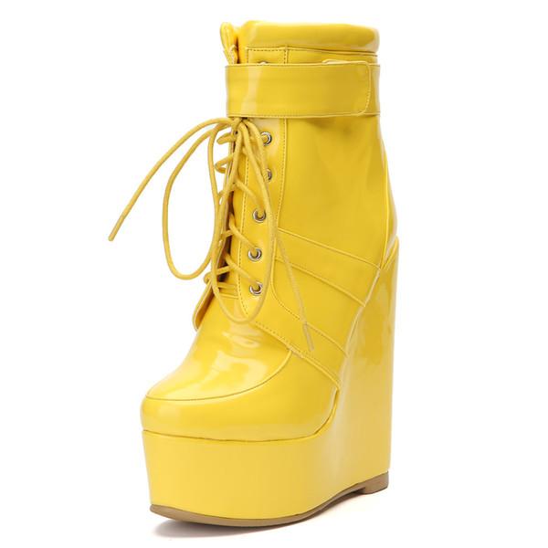 GZ58 Yellow