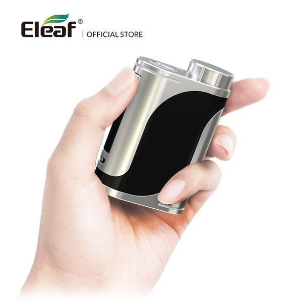 [Official Store] Original Eleaf iStick Pico 25 Mod with High Compatibility Big 0.91-Inch Screen TC Mod 85W Without Battery vape mods