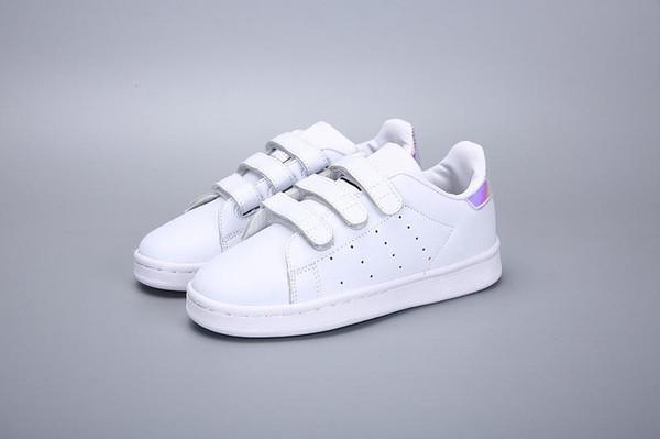 Compre 2018 Adidas Superstar Skate Venta Caliente Zapatos De Skate Superstar Para 9bbcc3