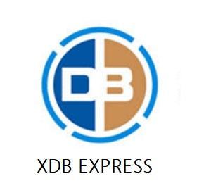 La carga de envío XDB para ruedas de carbono, peso del paquete 4kg, evita problemas de cortinas