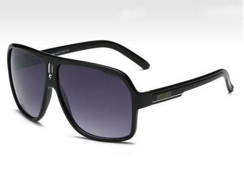 2c8a52f75e484 Protetor solar dos homens das mulheres new quadrado óculos de sol de luxo  moda estrela modelos