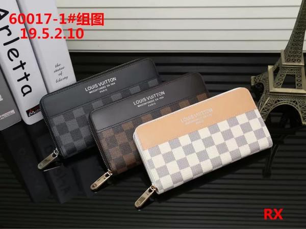 04b0026a59e6 LOUIS VUITTON Мужчины Женщины кошельки кошелек унисекс известный бренд  классический ключ мини бумажник дизайнер карманный клатч. Нет в наличии