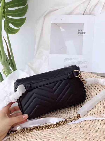 New European style classic Ladies belt Handbag Shoulder Bag pure noble soft making Paris supermodel catwalk show