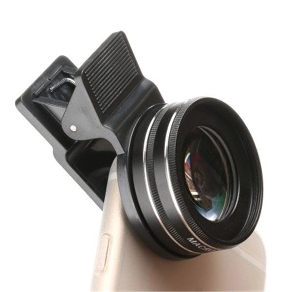 professional phone lens for 7 zoom camera SLR zoom kit 4k HD 15X macro photography outdoor flower suit for xiaomi redmi