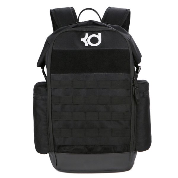 2019 2017 KD TREY 5 Max Air Men Backpack School Bag Teenagers Boys Laptop Bag Backbag Man Schoolbag Rucksack Mochila USA Elite Kevin Durant KD From