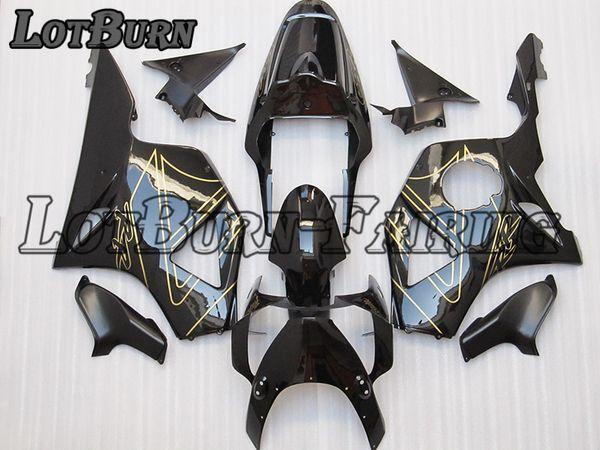 Moto Injection Molding Motorcycle Fairing Kit Fit For Honda CBR900RR CBR 900 RR 954 2002 2003 02 03 Bodywork Fairings Custom Made C200
