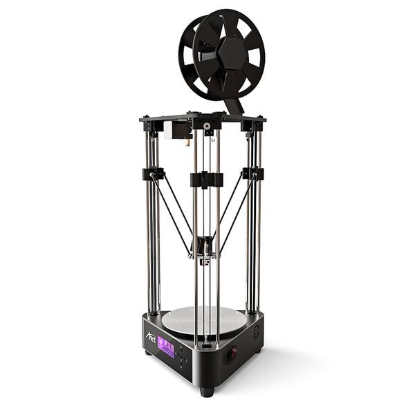 Cheap Digital Mini Printer Metal Optical Axis Frame 3D Printing Machine for Creative DIY Toy Model Maker ANET A4