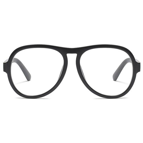 5809c1d8ee Peekaboo retro oversized eyeglasses frames men plastic clear lens large  black glasses frame women tag unisex