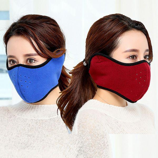 masque facial velo